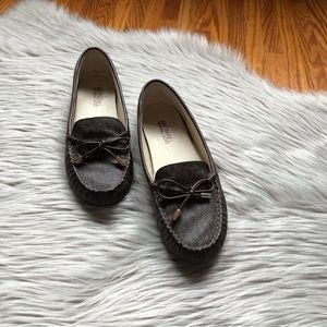 Michael Kors Daisy Mini Signature Mocs 7